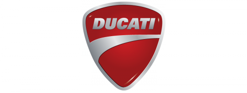 Ducati logo - Ducati motorcycles are one of the motorbike traders who will be at this year's East Anglian Copdock Bike Show.