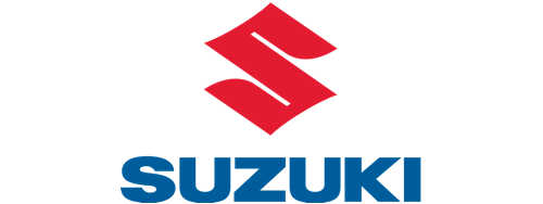 Suzuki logo - Suzuki motorcycles are one of the motorbike traders who will be at this year's East Anglian Copdock Bike Show.