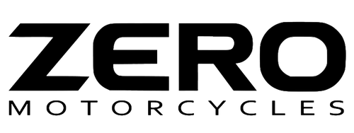 Zero Logo - Zero Motorcycles are one of the motorbike traders who will be at this year's East Anglian Copdock Bike Show.